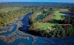Berkeley Hall Golf Course Bluffton South Carolina