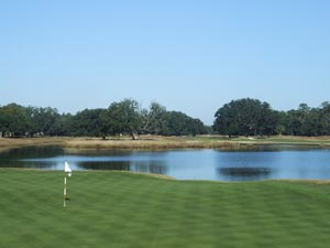 Colleton River Plantation Golf Course