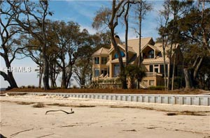 Daufuskie Island Single Family Homes for Sale