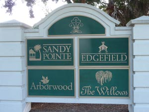 Edgefield Bluffton SC real estate