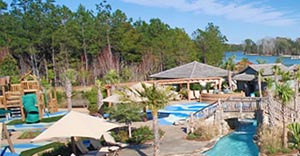 Hampton Lake Bluffton SC Community Amenities