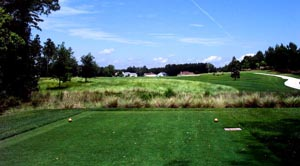 Hampton Hall Golf Course