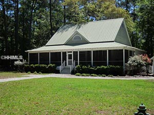 Oakridge Plantation Real Estate