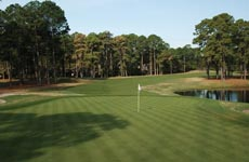 Hilton Head Plantation Golf Course Homes for Sale
