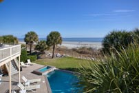 Palmetto Dunes Oceanfront Real Estate