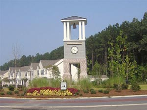 University Park Bluffton SC real estate