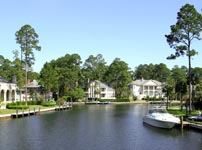 Wexford Plantation Harbor