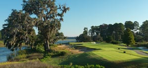 Belfair Plantation Bluffton Golf