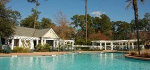 Berkeley Hall Plantation Bluffton SC Amenities