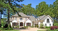 Berkeley Hall Plantation homes for sale