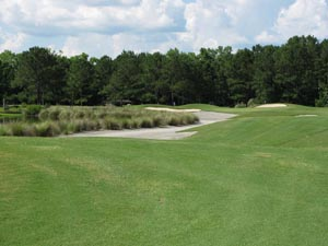 Eagles Point Bluffton SC Golf Course