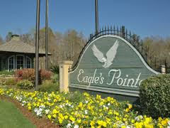 Eagles Point Homes for Sale