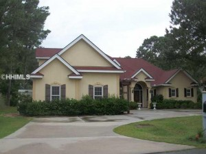heritage lakes Bluffton SC real estate