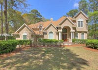 Indigo Run, Hilton Head homes for sale