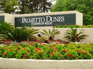 Palmetto Dunes Plantation & Resort