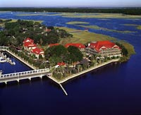 Palmetto Dunes Disney Resort