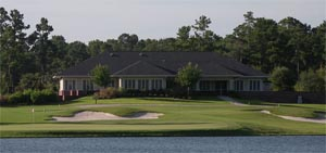 Pinecrest golf course homes Bluffton SC