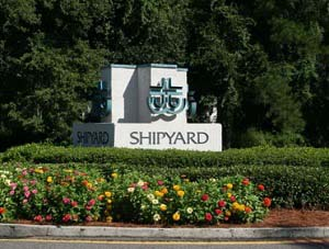 Shipyard Plantation Real Estate