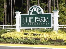 The Farm at Buckwalter real estate