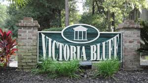 Victoria Bluff real estate Bluffton, SC