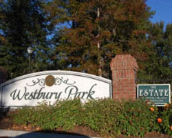 Westbury Park Bluffton SC real estate