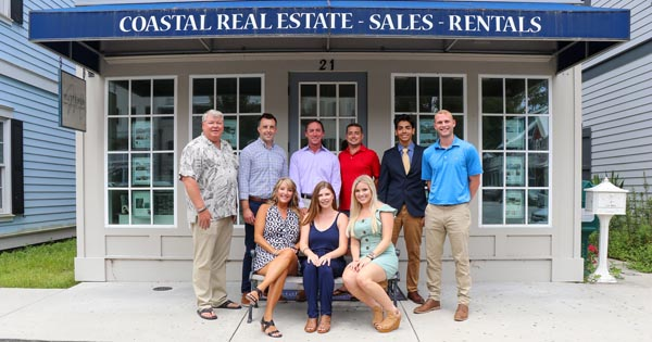 Hilton Head Real Estate Company